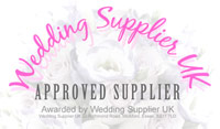 Wedding Suppliers UK - Approved Supplier
